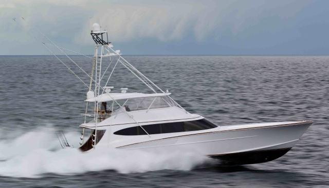 Pescador Charter Yacht - 7