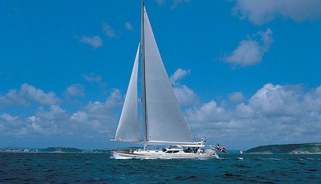 Jacquelina Charter Yacht - 3