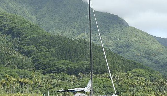 Capricorno Charter Yacht - 3