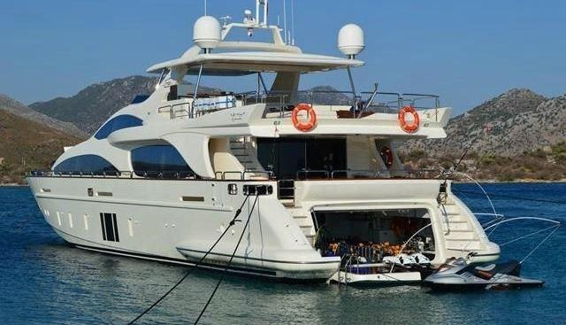 Andiamo! Charter Yacht - 2
