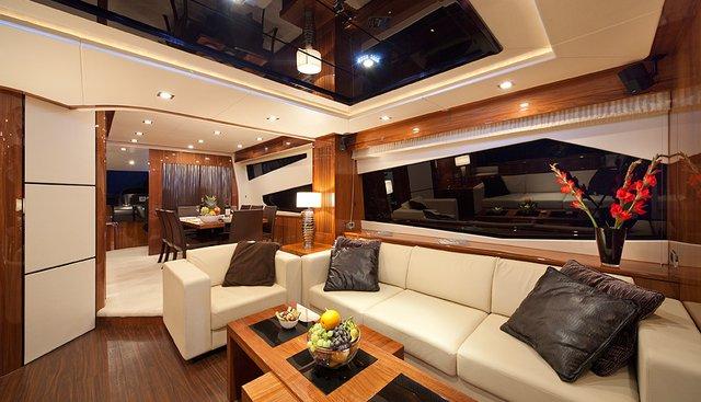 Black Mamba Charter Yacht - 6