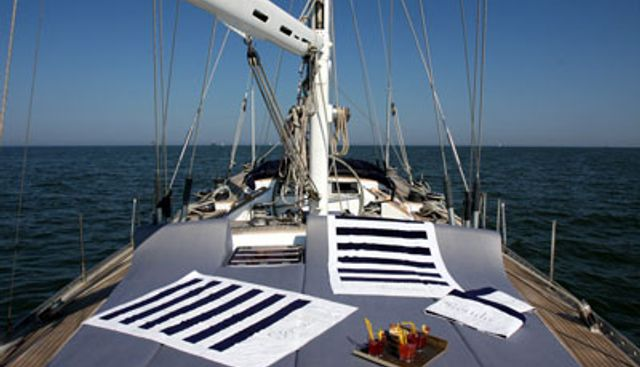 Spirit Of Tuscany Charter Yacht - 4