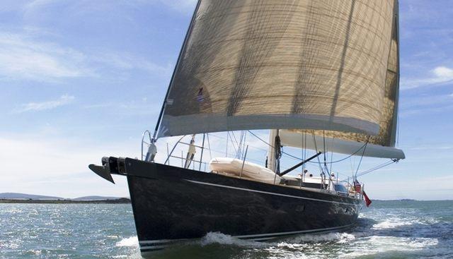 Infinity Charter Yacht - 2