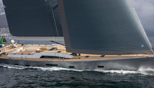 Kiboko Tres Charter Yacht - 2