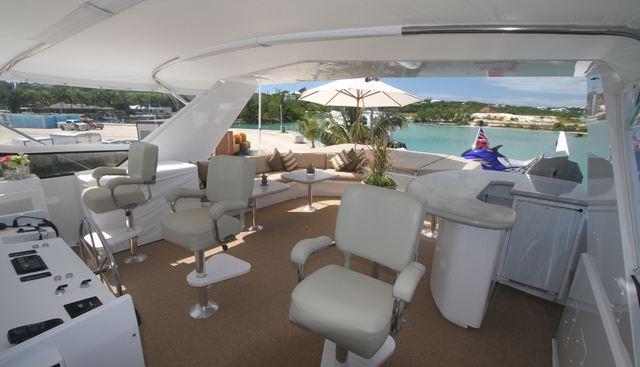 Surfrider Charter Yacht - 2