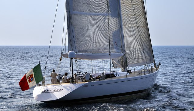 Adesso Charter Yacht - 5