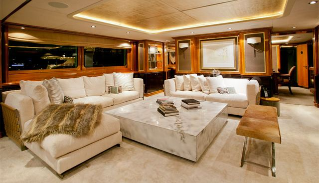 Il Sole Charter Yacht - 6