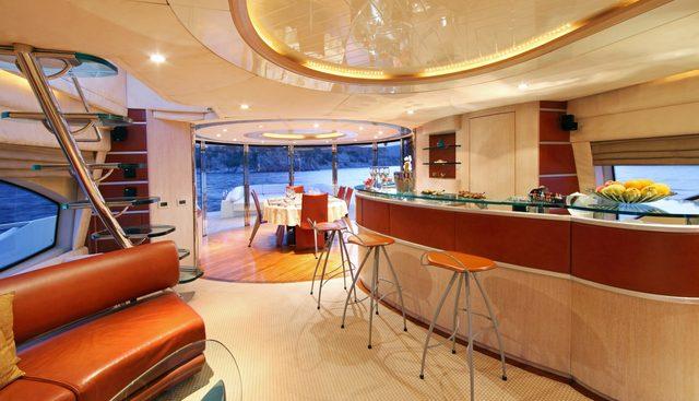 Skazka Charter Yacht - 6
