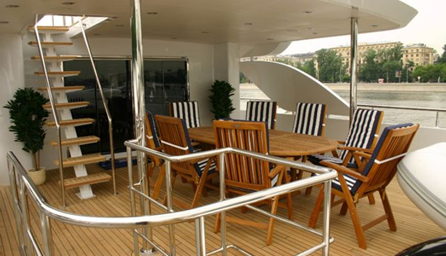 New Star Charter Yacht - 3