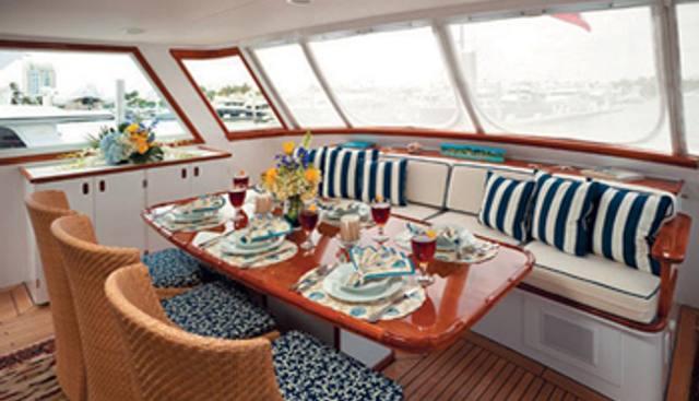 Banyan Charter Yacht - 3