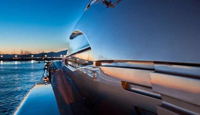 Diamond Charter Yacht - 4