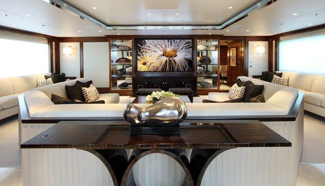 Seanna Charter Yacht - 7