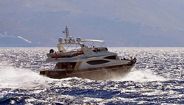 Armadev Charter Yacht - 2
