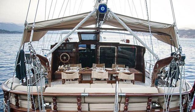Mikado Charter Yacht - 6