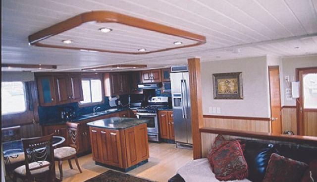 Socorro Charter Yacht - 2