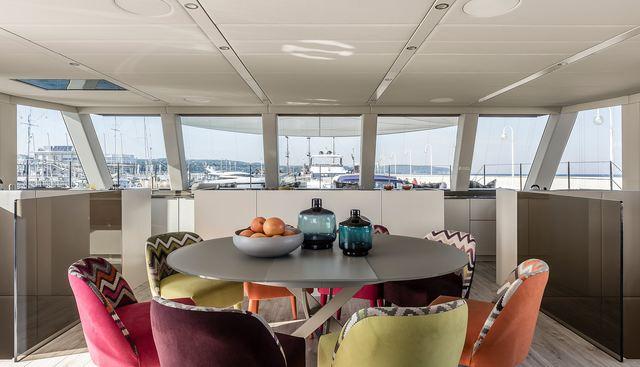 Christina Too Charter Yacht - 5