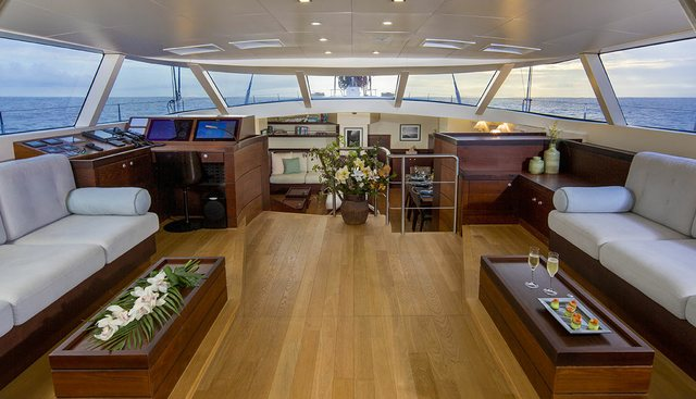 Radiance Charter Yacht - 6
