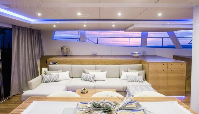 Diana Charter Yacht - 8