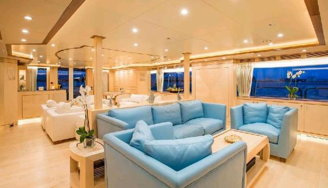 Blue Vision Charter Yacht - 7