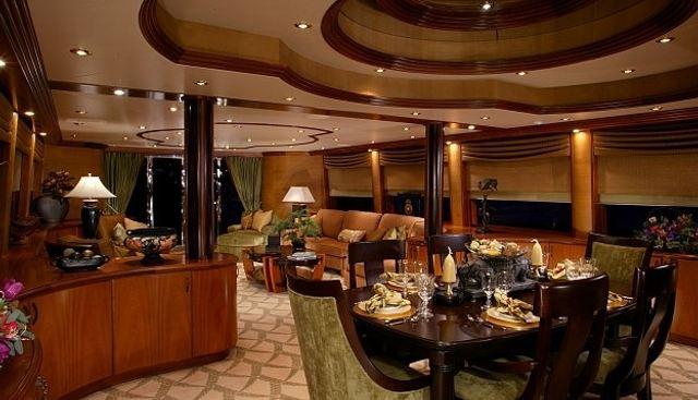 Joan's Ark Charter Yacht - 4
