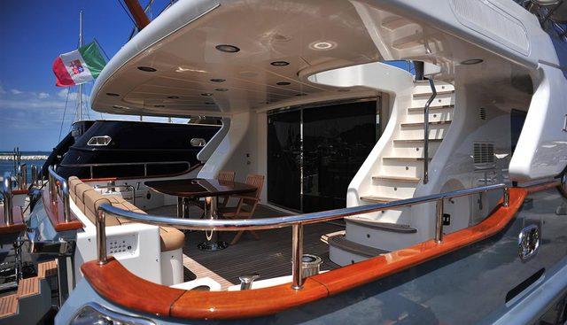 Galaktika Sky Charter Yacht - 5