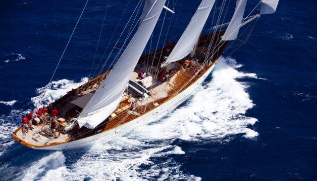 Adela Charter Yacht - 2