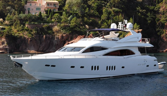 Donizetti Charter Yacht - 6