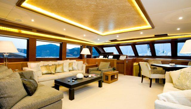 Daima Charter Yacht - 6