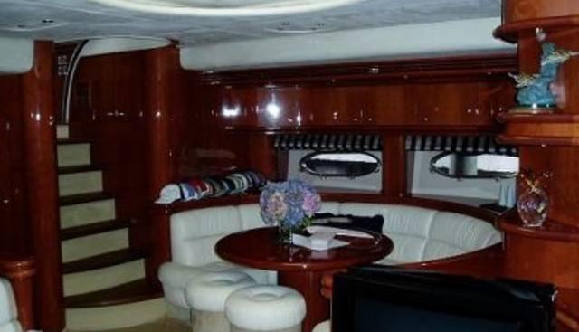 Angela Dawn Charter Yacht - 2