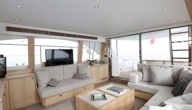 Armonee Charter Yacht - 7