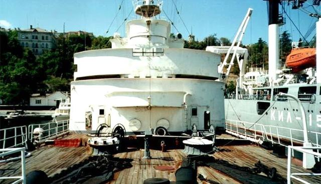 Angara Charter Yacht - 3