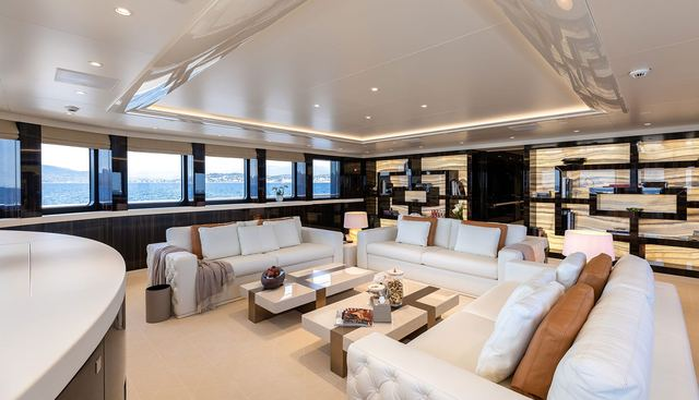 Soaring Charter Yacht - 8