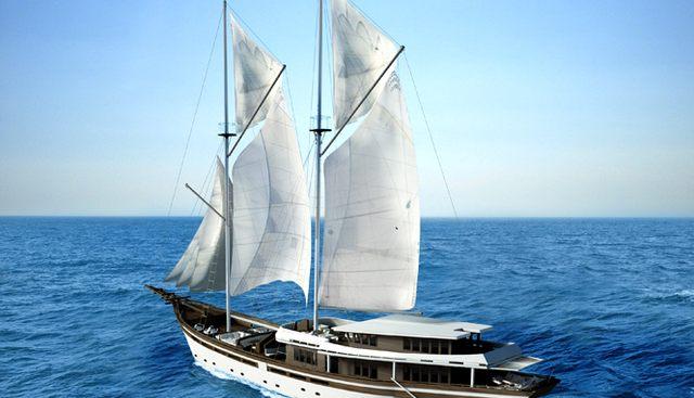 Zen Charter Yacht - 8