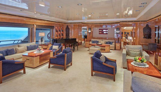Felix Charter Yacht - 6