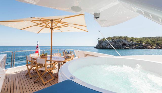 Benita Blue Charter Yacht - 2