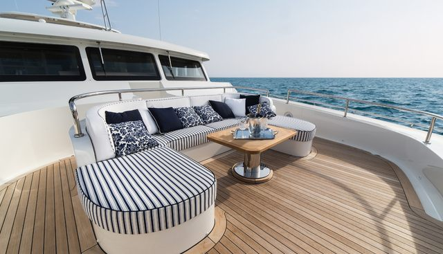 Gio Chi The Charter Yacht - 2
