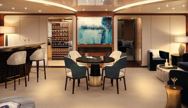 Arrow Charter Yacht - 7