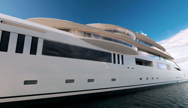 Project Tomorrow Charter Yacht - 2