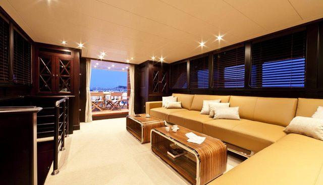 Laziza Charter Yacht - 5
