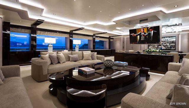 O'Pari Charter Yacht - 6
