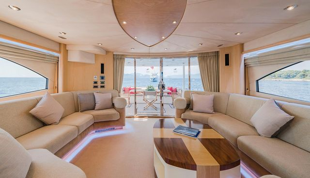 Excelerate Z Charter Yacht - 7