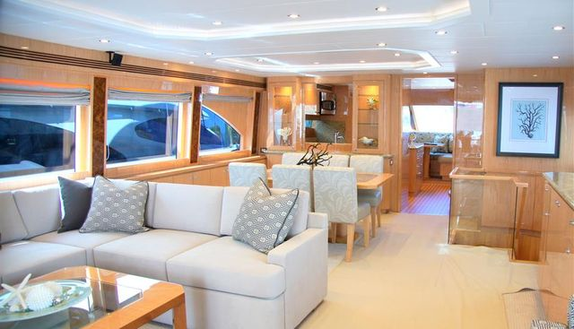 Irresistible Charter Yacht - 3