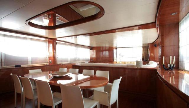 Dester Charter Yacht - 5