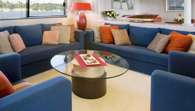 Magix Charter Yacht - 6