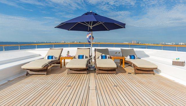 Daybreak Charter Yacht - 8
