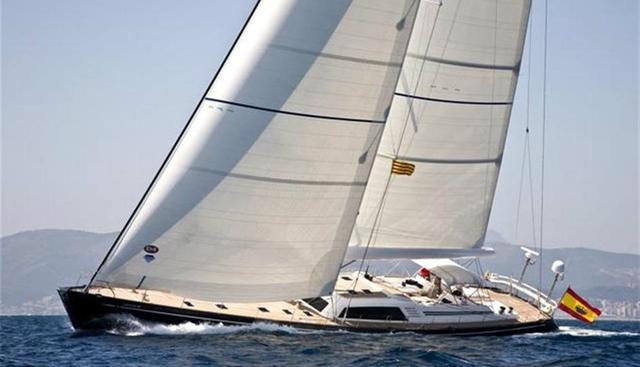 Anemos Charter Yacht - 2