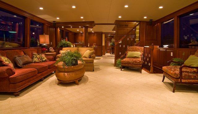 Jenny Lynne Charter Yacht - 4