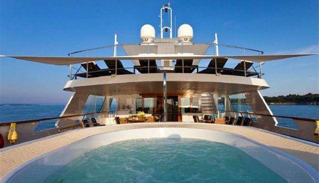 Genesia Charter Yacht - 2