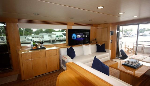 Marybelle Charter Yacht - 4