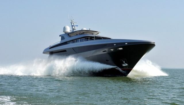 Lucia M Charter Yacht - 2